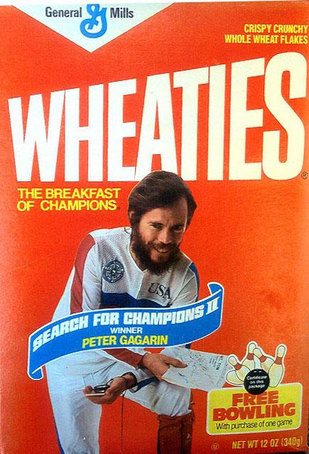 wheaties SPORTS